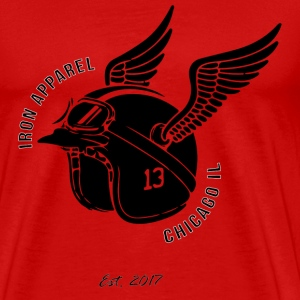 Lucky 13 - Men's Premium T-Shirt