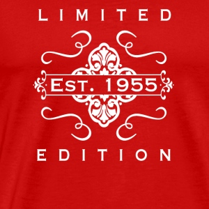 Limited Edition Est 1955 - Men's Premium T-Shirt