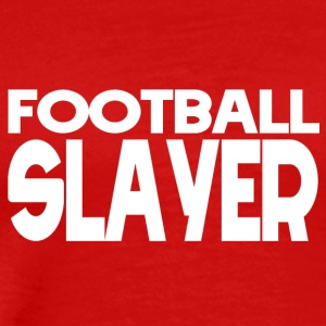 Football Lover - Men's Premium T-Shirt