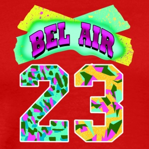 Bel Air 23 - Men's Premium T-Shirt