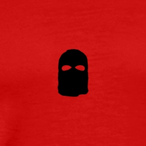 XVOX Ski Mask - Men's Premium T-Shirt