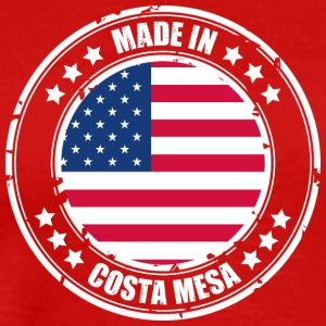 COSTA MESA - Men's Premium T-Shirt
