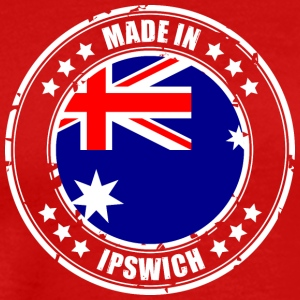 MADE IN IPSWICH - Men's Premium T-Shirt