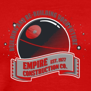 Building an Empire - Men's Premium T-Shirt