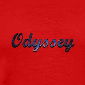Galaxy Odyssey - Men's Premium T-Shirt
