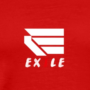 Exile Merch - Men's Premium T-Shirt