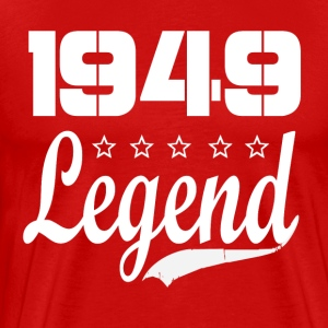 49 Legend - Men's Premium T-Shirt