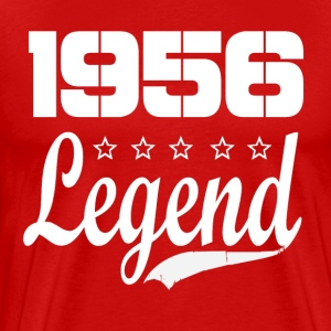 56 legend - Men's Premium T-Shirt