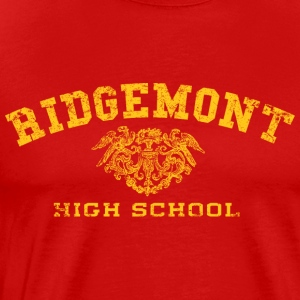 Ridgemont High School - Men's Premium T-Shirt