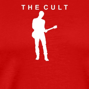 The Cult - Men's Premium T-Shirt