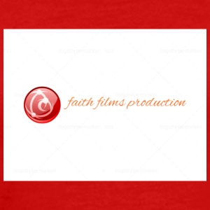 faith films production - Men's Premium T-Shirt
