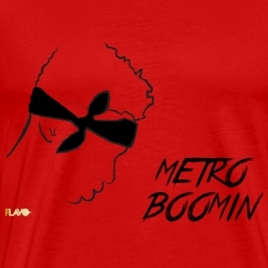 Metro Boomin Design - Men's Premium T-Shirt