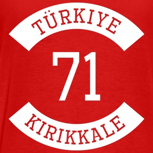 turkiye 71 - Men's Premium T-Shirt