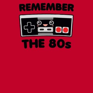Remember The 80s Men's Premium T-Shirt   Spreadshirt