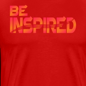 BE INSPIRED #2