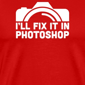 I ll Fix It In Photoshop