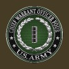 Chief Warrant Officer 4 - Men's Premium T-Shirt