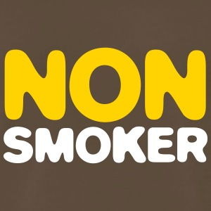 I Dont Smoke! - Men's Premium T-Shirt