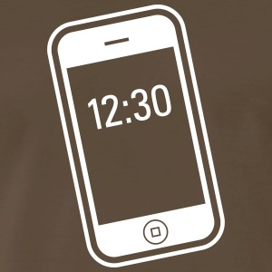 IPhone / Smartphone - Men's Premium T-Shirt