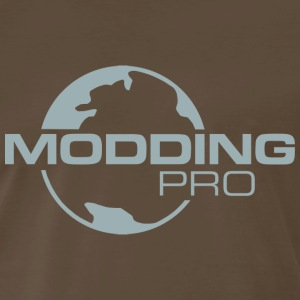 Modding Pro T Shirt - Men's Premium T-Shirt
