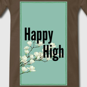 Happy High Tradition - Men's Premium T-Shirt