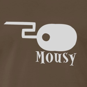 Mousy - Men's Premium T-Shirt