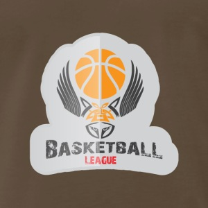 GIFT - BASKETBALL - Men's Premium T-Shirt