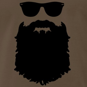 Ray Beard - Men's Premium T-Shirt