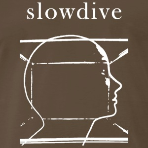 Slowdive - Men's Premium T-Shirt