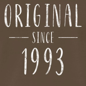 Original since 1993 distressed - Born in 1993 - Men's Premium T-Shirt