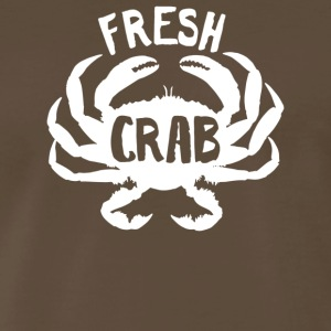 Fresh Crab - Men's Premium T-Shirt