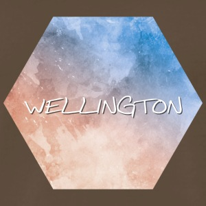 Wellington - Men's Premium T-Shirt