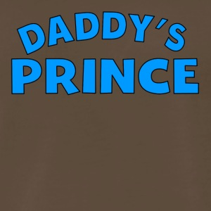 Daddy's Prince - Men's Premium T-Shirt
