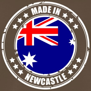 MADE IN NEWCASTLE - Men's Premium T-Shirt