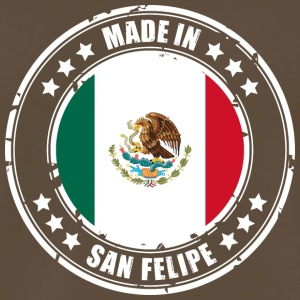 MADE IN SAN FELIPE - Men's Premium T-Shirt