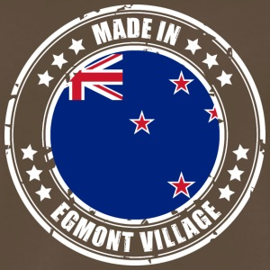 MADE IN EGMONT VILLAGE - Men's Premium T-Shirt