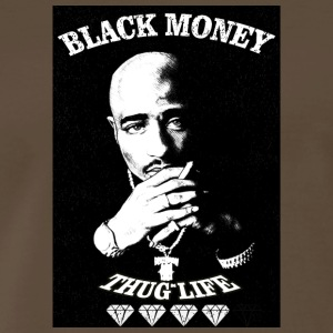 2 pac - Men's Premium T-Shirt