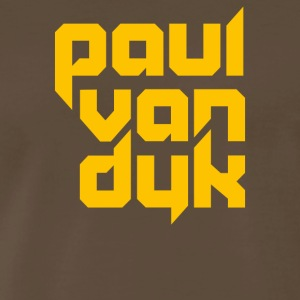 Paul Van Dyk House - Men's Premium T-Shirt