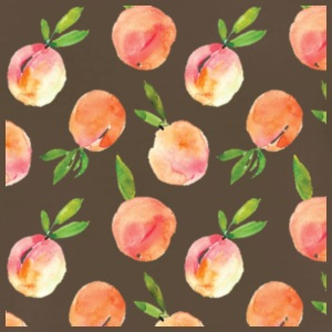 Peaches - Men's Premium T-Shirt
