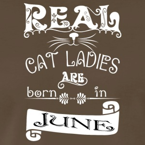 real cat ladies born in june Real cat lady born in