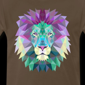 Poly Lion Graphic T-Shirts and Sweaters