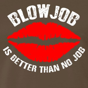 Funny Blowjob is Better Than No Job