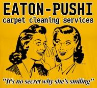 Women pushi