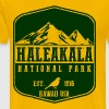 Haleakala National Park - Men's Premium T-Shirt