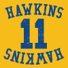 Hawkins 11 - Men's Premium T-Shirt