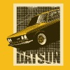 Datsun 510 - Men's Premium T-Shirt