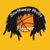 Southwest Philly Floater - Men's Premium T-Shirt