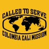 Colombia Cali Mission - LDS Mission CTSW - Men's Premium T-Shirt