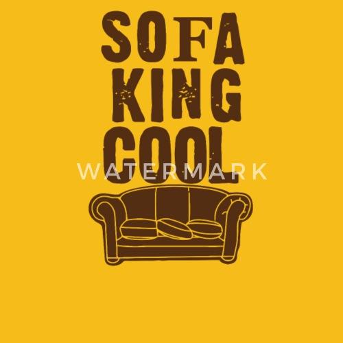Sofa King Cool Men S Premium T Shirt Spreadshirt