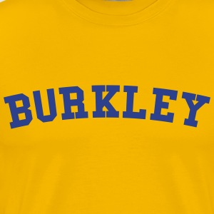 Burkley - Men's Premium T-Shirt